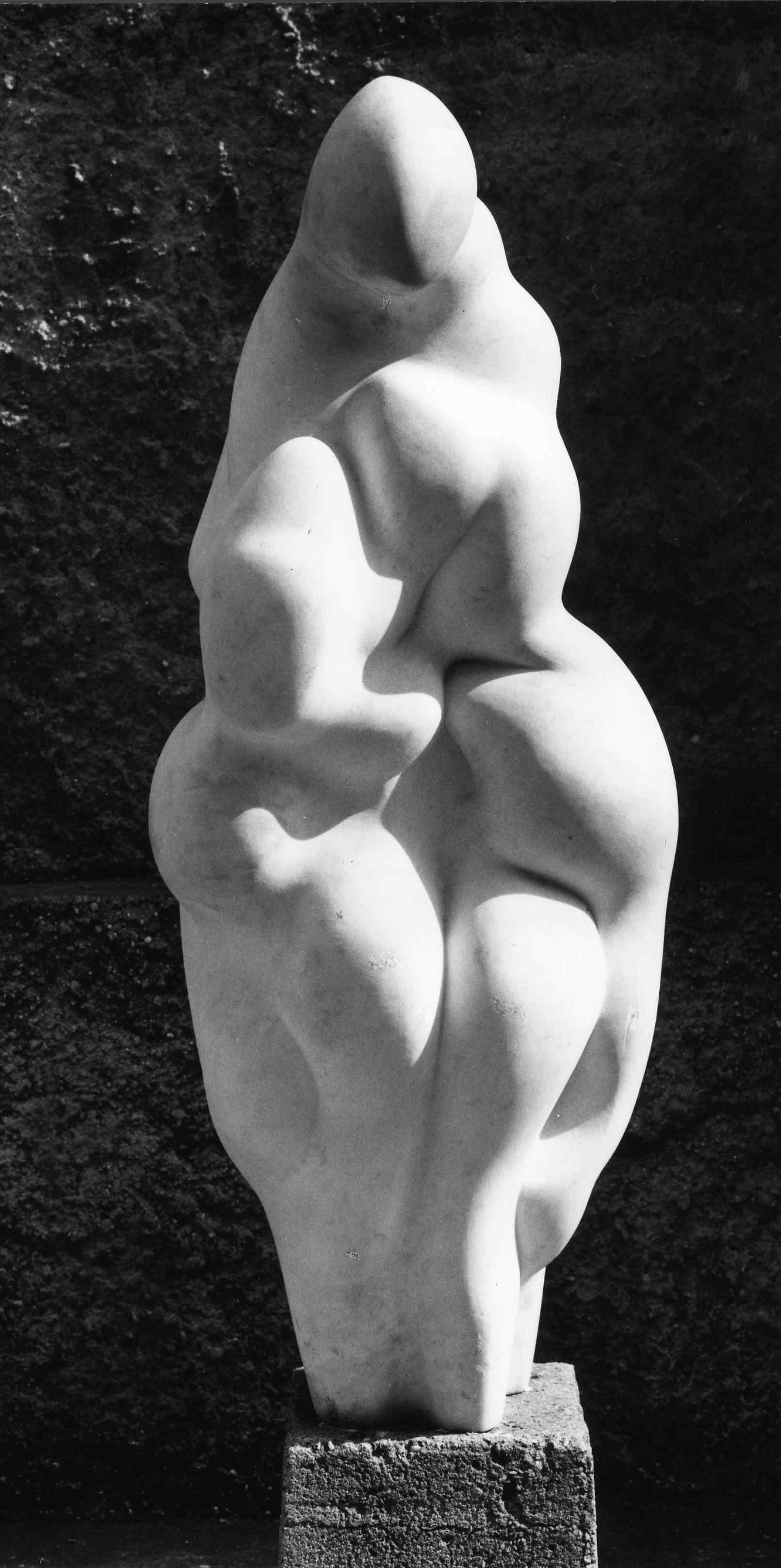 Venus maternité (grande version)