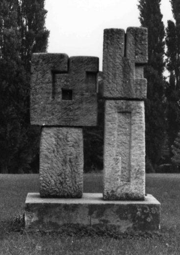 Les stèles