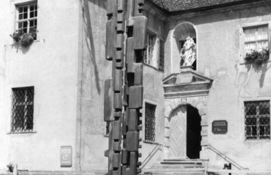 Arbre échelle