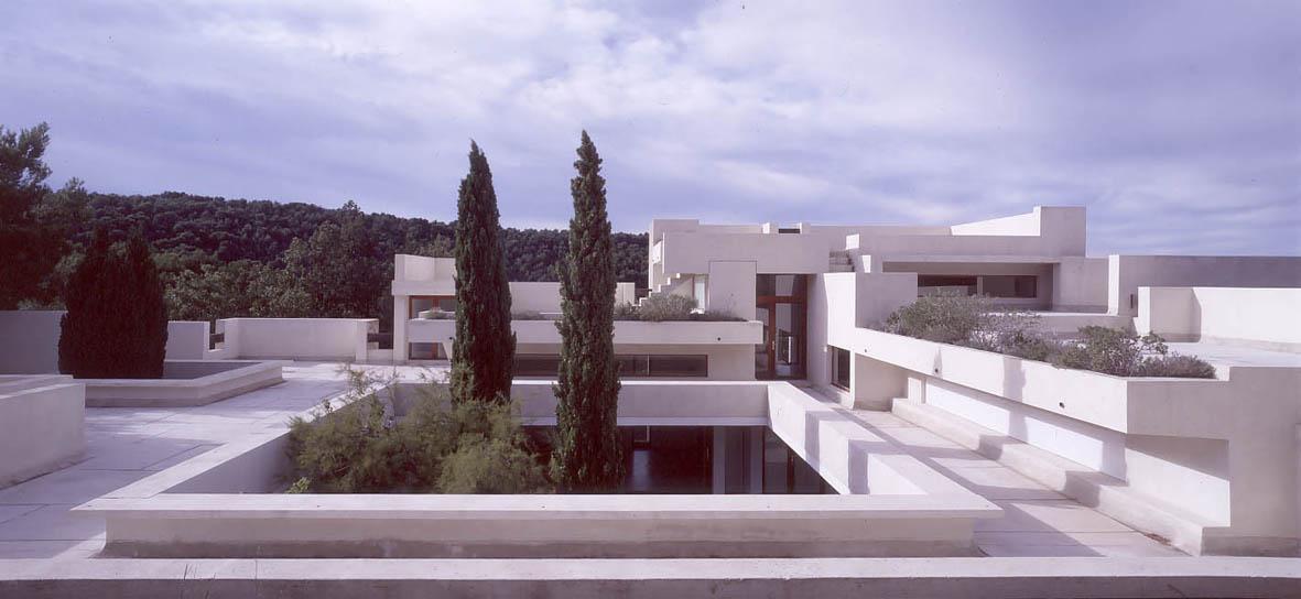 Le Crestet, un atelier collectif en pleine nature dans le Vaucluse, témoignage de Bruno Stahly