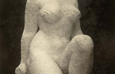 Grande Figure Feminine