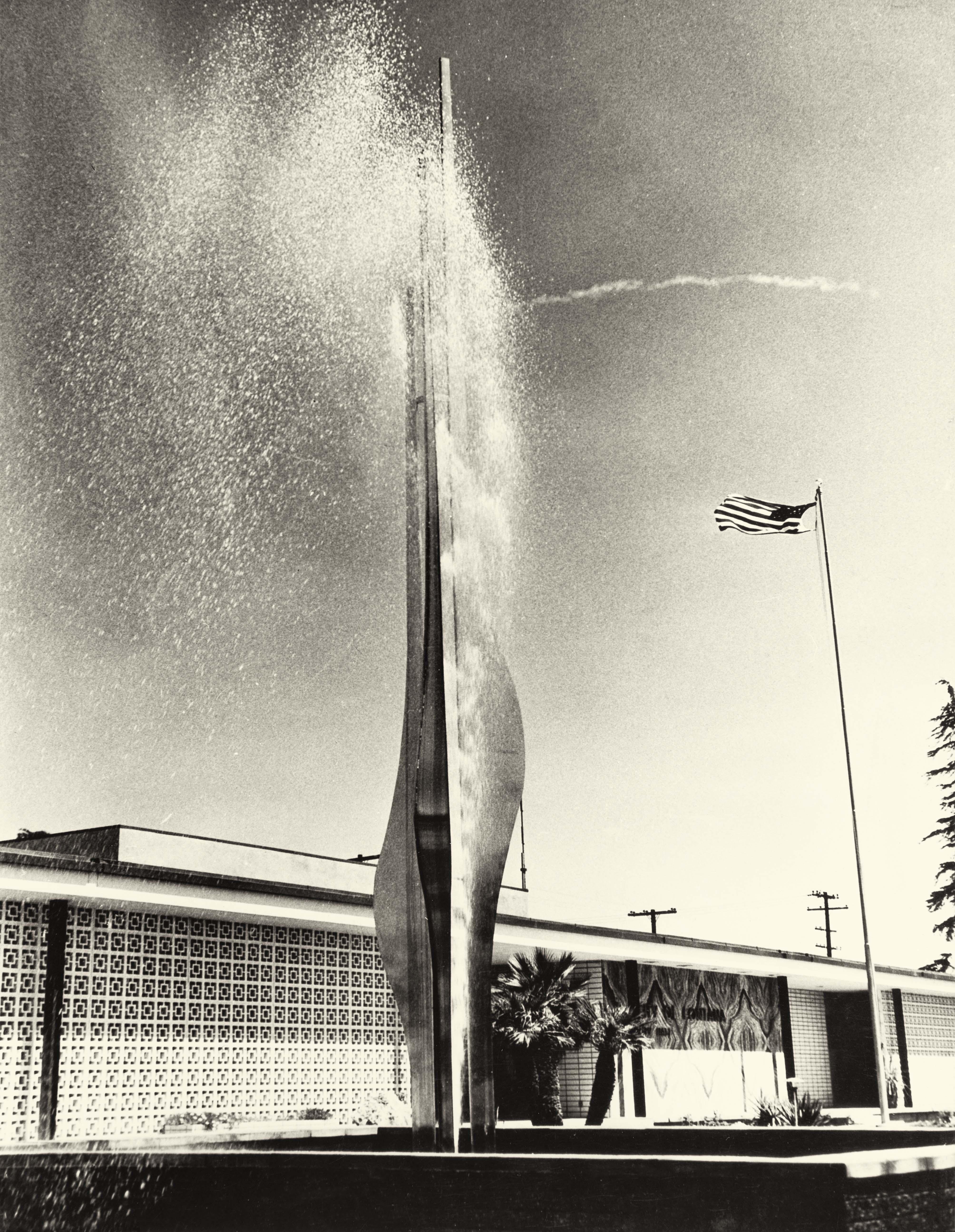 Fontaine de Fontana