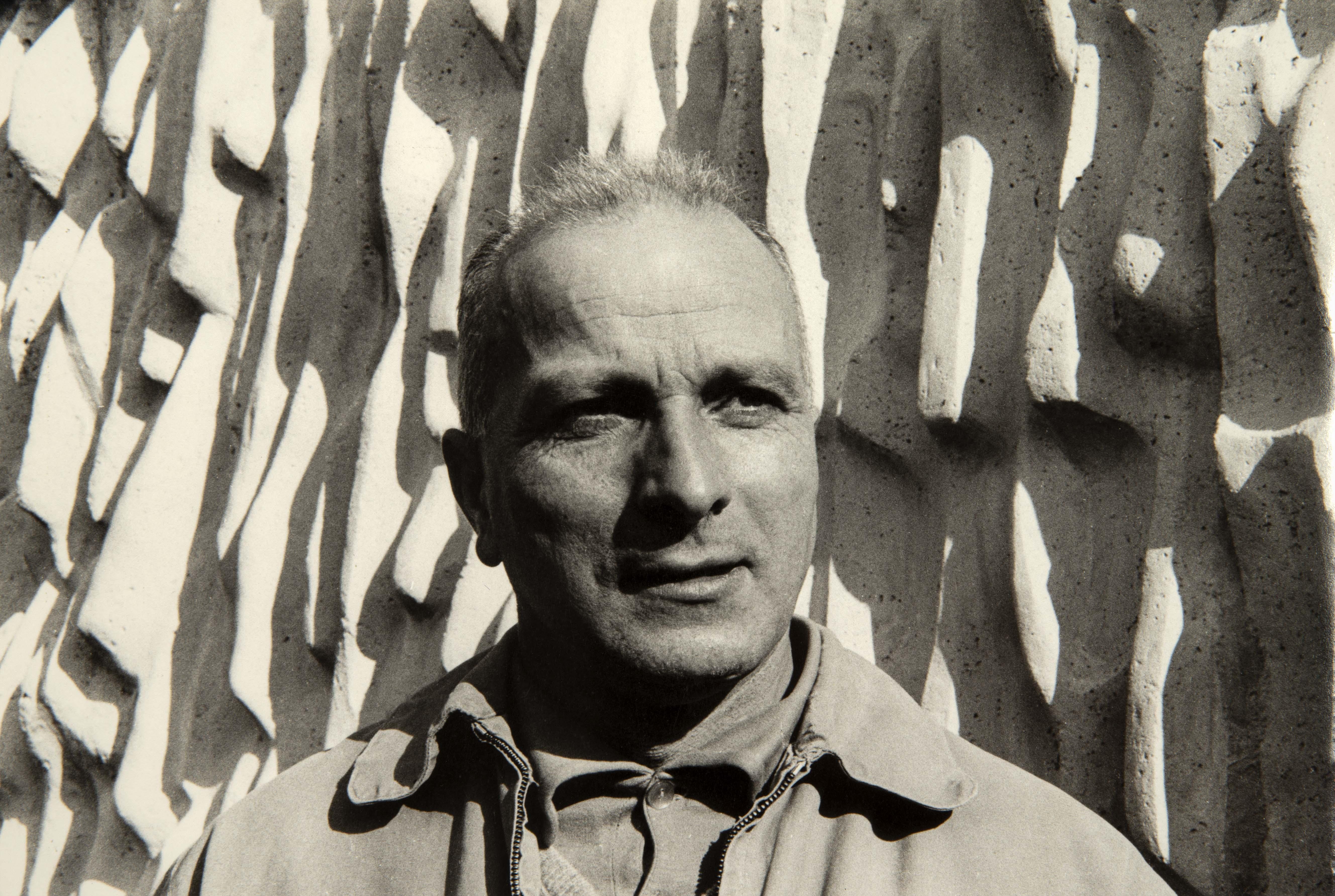 François Stahly
