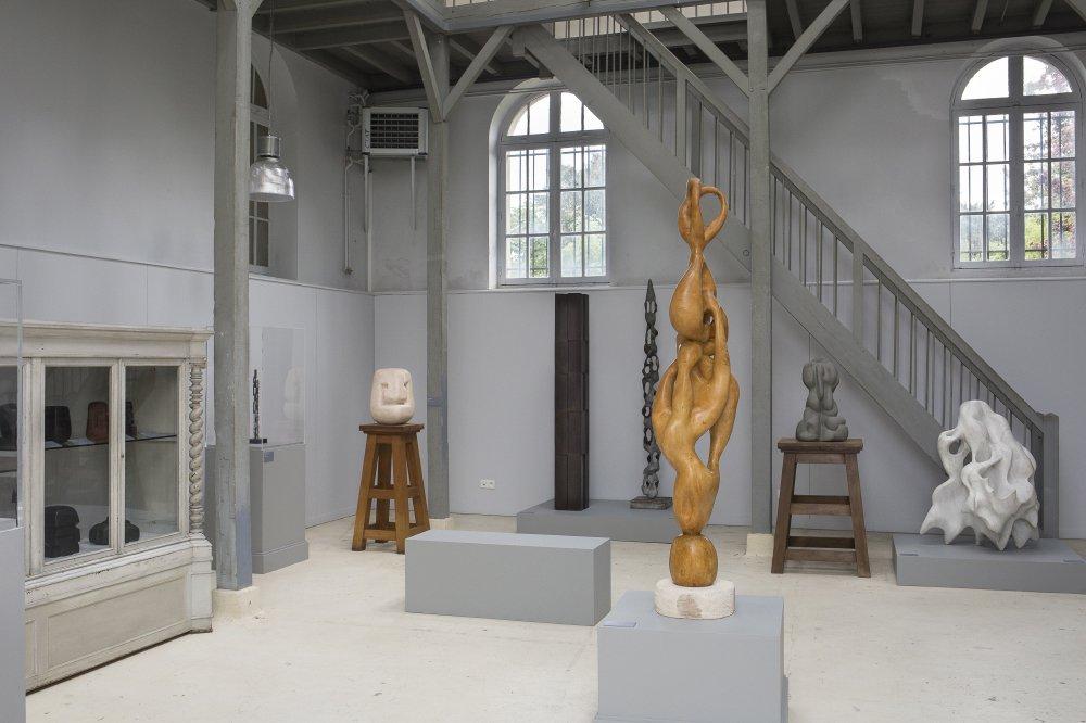 Exposition au Musée Rodin du 21 Mai au 11 Décembre 2016