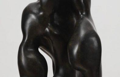 Croissance, bronze