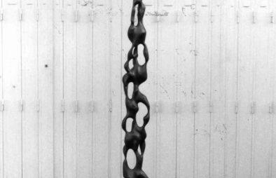 Chaine ou Flèche torsadée