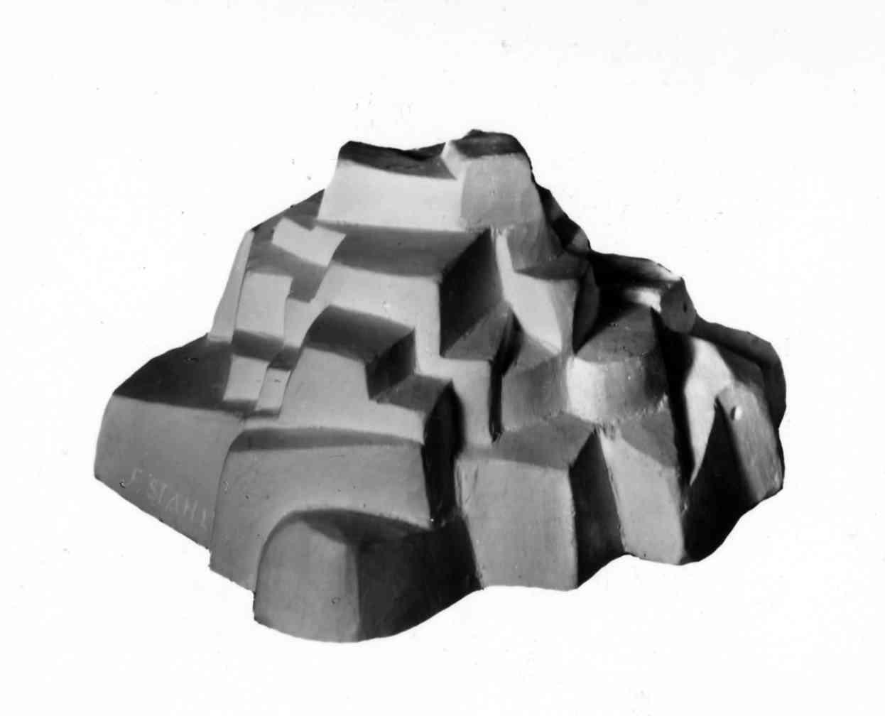 Petite pyramide